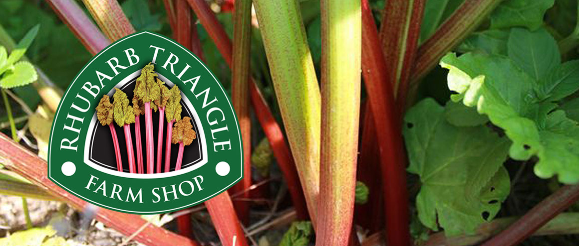 Rhubarb Triangle Farm Shop